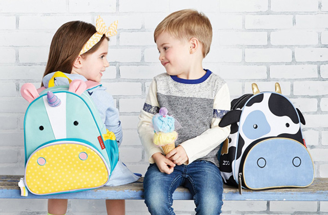 Comparison of Kids Luggage to Encourage Young Travellers
