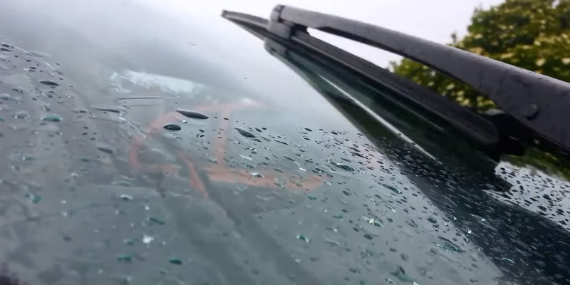 Review of Bosch Aerotwin A932S Wiper Blade
