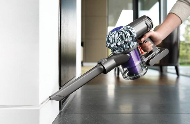 Best Dyson Vacuums for All Kinds of Home Clean-ups