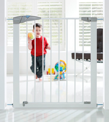 Review of Lindam 04442801 Safety Gate