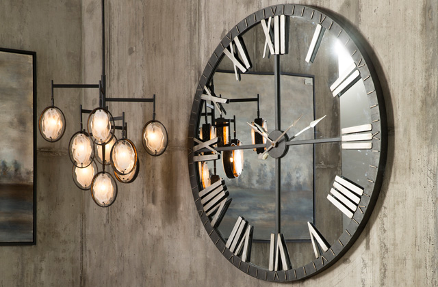 Best Copper Wall Clocks
