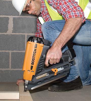 Review of BOSTITCH GF33PTU Cordless Framing Nailer