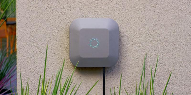 Detailed review of Blossom Smart Watering Controller