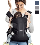BABYBJORN 093023 Baby Carrier One