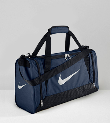 Review of Nike Brasilia 6 Large Duffle Bag