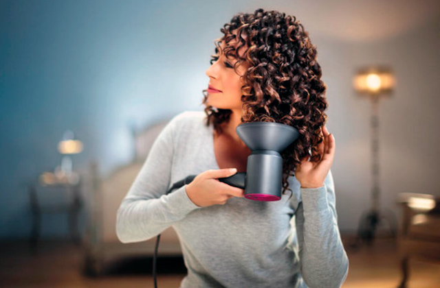 Comparison of Hair Dryers for Curly Hair for Home Use