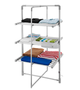 EasyLife ELECTRIC HEATED CLOTHES 3 TIER