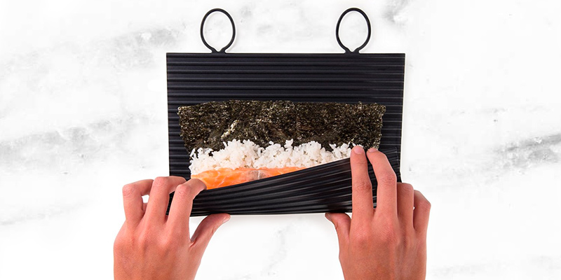 Review of Blumtal Sushi Making Kit