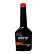Techron Concentrate Plus Petrol Fuel Injector System Cleaner