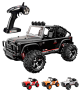 POBO EY-1511 Desert Buggy Remote Control Monster Truck