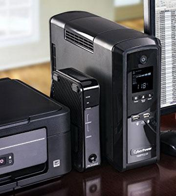 Review of Cyberpower PFC Sinewave series Uninterruptible Power Supply