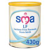 SMA Lactose Free Formula From Birth