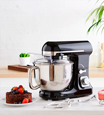 Review of Tower T12033 Stand Mixer