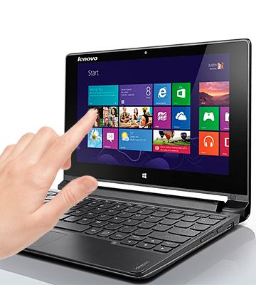 Review of Lenovo Multimode Touchscreen Notebook