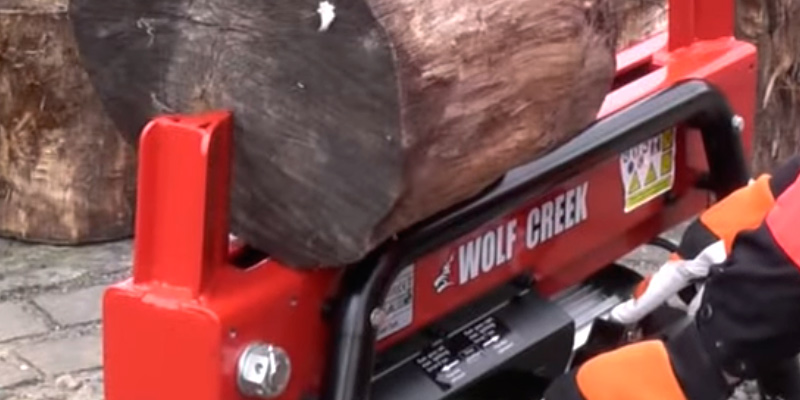 5 Best Log Splitters Reviews Of 2018 In The Uk