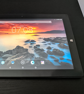 Review of CHUWI Hi10 Pro Tablet PC