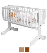 Saplings Bethany Swinging Baby Crib