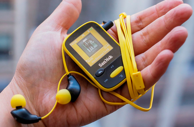 Best MP3 Players to Enjoy Music on the Go