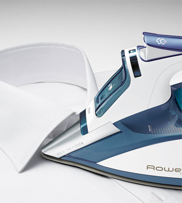 Review of Rowenta DW5110 Focus Steam Iron