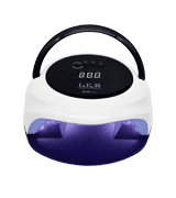 L.K.E. SUN X2 Plus 72 Watt LED UV Nail Lamp