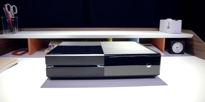 Review of Microsoft Xbox One Console