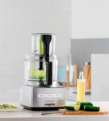Review of Magimix 4200XL Food Processor