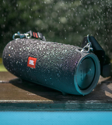 Review of JBL Xtreme Portable Wireless Bluetooth Speaker