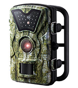 VicTsing GEOD116AB-0531 HD Infrared Game&Trail Camera with 24 Black LEDs 8MP 720P