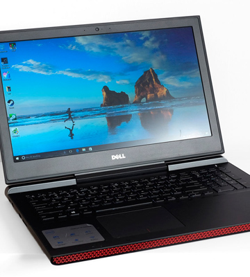 Review of Dell Inspiron 7000 Gaming Laptop
