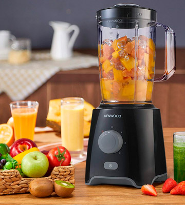 Review of Kenwood Blend-X Fresh BLP400BK Blender