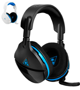 Turtle Beach Stealth 600 Wireless Gaming Headset for PS4 and PS4 Pro