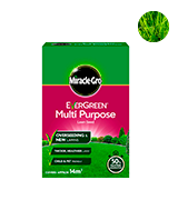 Miracle-Gro EverGreen Multi-purpose Grass Seed