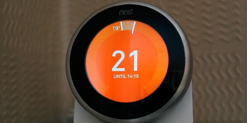 Review of Nest 3rd Generation