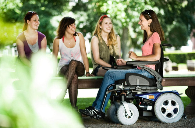 Best Electric Wheelchairs to Improve Your Mobility