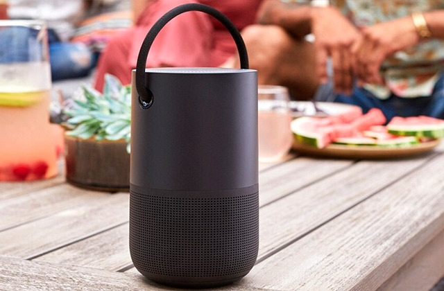 Best Smart Speakers