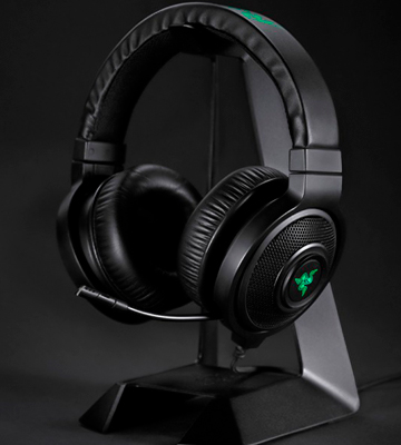 Review of Razer Kraken 7.1 Chroma Gaming Headset