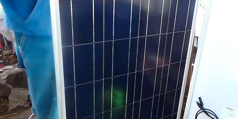 Review of ECO-WORTHY Solar Panel Kits