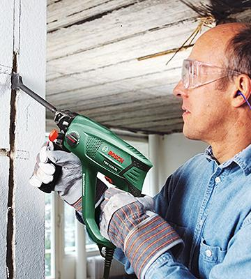 Review of Bosch 6033A9370 Rotary Hammer Drill by Bosch