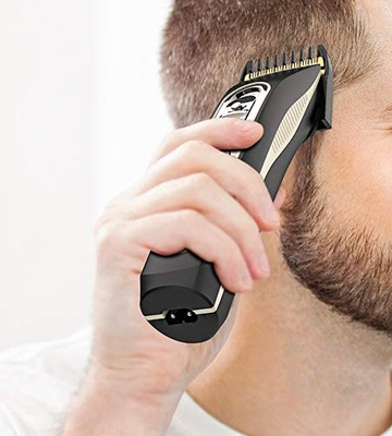 Review of FITFORT Professional Cordless Hair Clippers
