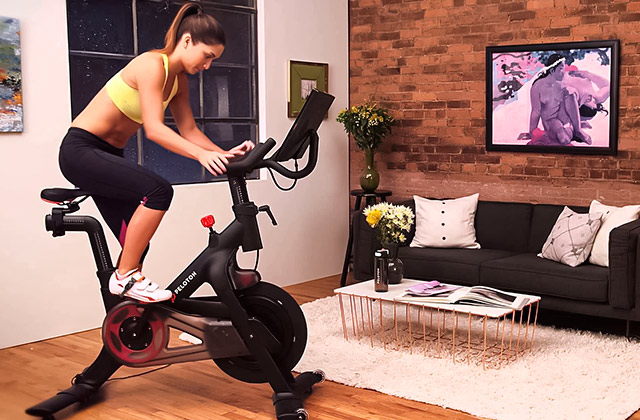 Best Exercise Bikes for Effective Workouts at Home