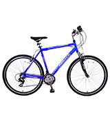 AMMACO CS150 MENS HYBRID BIKE