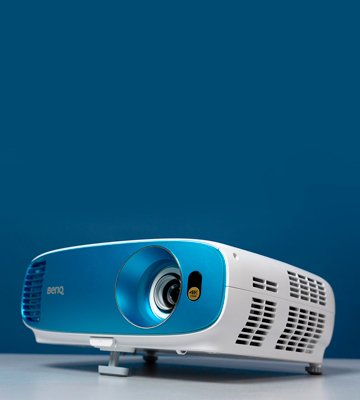 Review of BenQ (TK800M) 4K DLP Projector