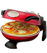 Smart SSPM3000 Rotating Stone Baked Pizza Maker