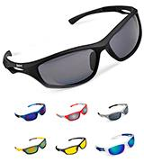Duduma Polarized Sports Sunglasses for Golf Cycling Unbreakable Frame