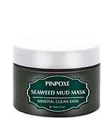 PINPOXE Seaweed for Acne Mud Mask