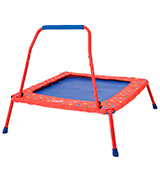 Galt Toys, Inc. Folding Trampoline (6850008) with grip handle