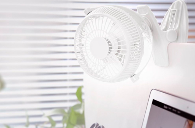 Best USB Desk Fans for Laptops to Use During Hot Season