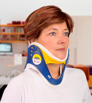 Review of Laerdal Stifneck Adjustable Collar