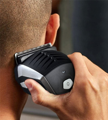 Review of iXpro Cordless Professional Hair Clipper for Men