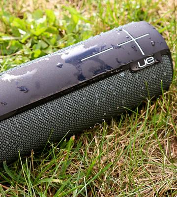 Review of Ultimate Ears BOOM 2 Waterproof Wireless Speaker